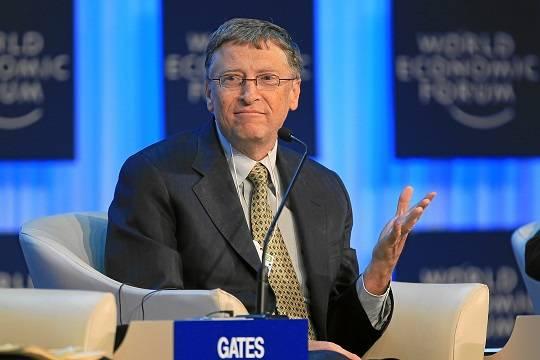 Билл Гейтс призвал жителей богатых стран перейти на искусственную говядину