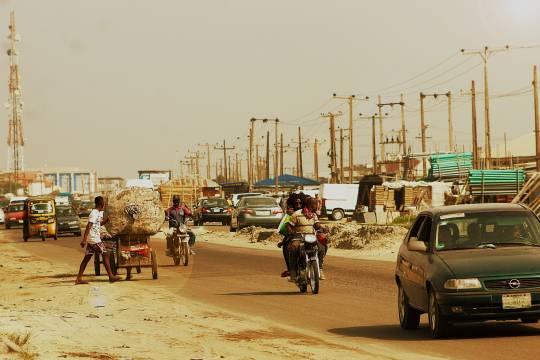 Боевики напали на школу в Нигерии и похитили учеников