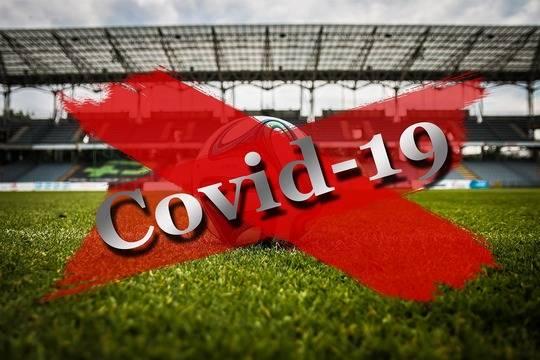 Более 40% новых случаев COVID в Финляндии связали с матчами Евро в России