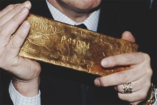 Золото - это лучшая страховка от плохих решений правительств