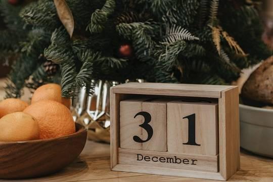 Большинство россиян поддержали идею сделать 31 декабря выходным днём
