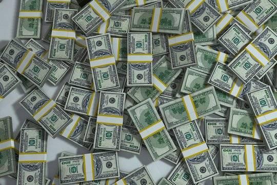 Бывшая супруга Олега Дерипаски продала арабскому фонду акции En+ на $200 млн
