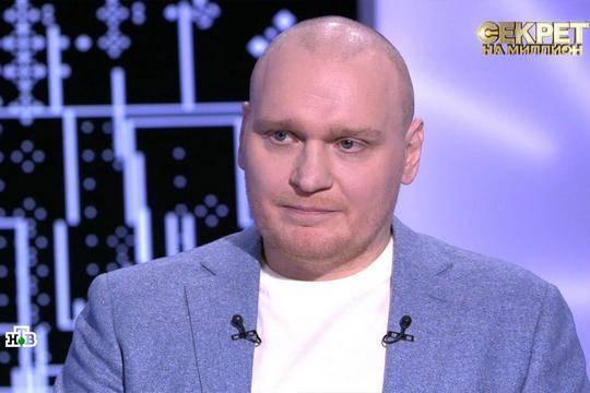 Бывший ведущий «Битвы экстрасенсов» Сергей Сафронов смертельно болен