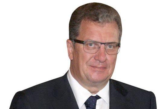 Бывший вице-премьер Сергей Приходько скончался в возрасте 64 лет