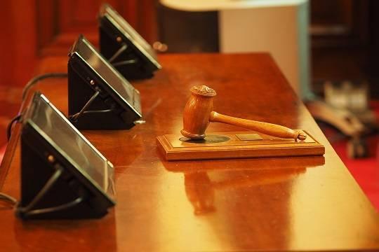 Бывший замгендир «Военторга» Тейф признал свою вину и осужден на 5 лет в США