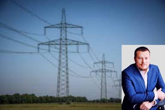 Выходец из компаний Абызова Павел Сниккарс дополнил команду нового министра энергетики Николая Шульгинова
