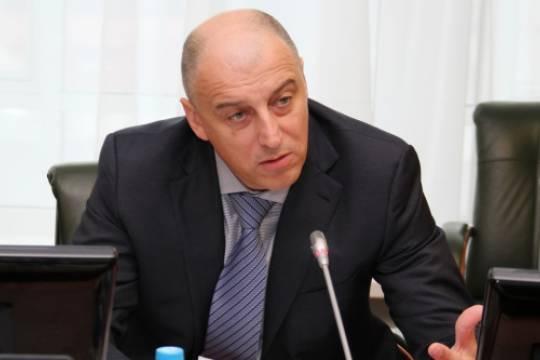 Депутату от «Единой России» Сергею Сопчуку ответили на поздравление с 8 Марта