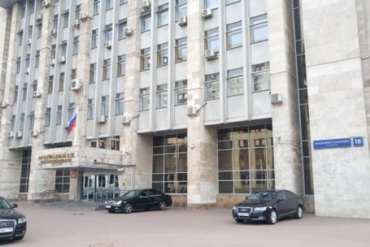 Династия Щербы в Химках, управляя застройщиком ООО «МОИС-1», забыла о соглашении с городом на 164 млн рублей