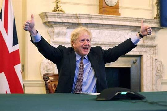 Договор между ЕС с Великобританией не стал победой, но позволил избежать многих проблем