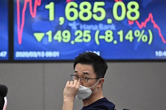 Страны Восточной Азии должны гордиться своими экономическими достижениями в 2020 году
