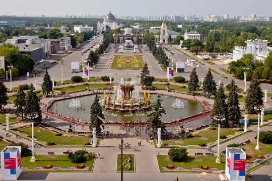 Фантине (Fantine) споет 26 июня в оранжерее Павильона «Азербайджан» на ВДНХ
