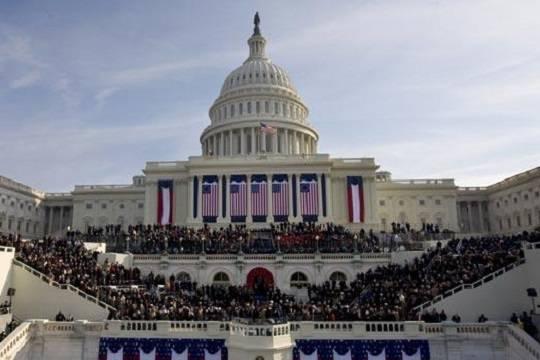 ФБР узнало о планах ультраправых проникнуть на инаугурацию Байдена