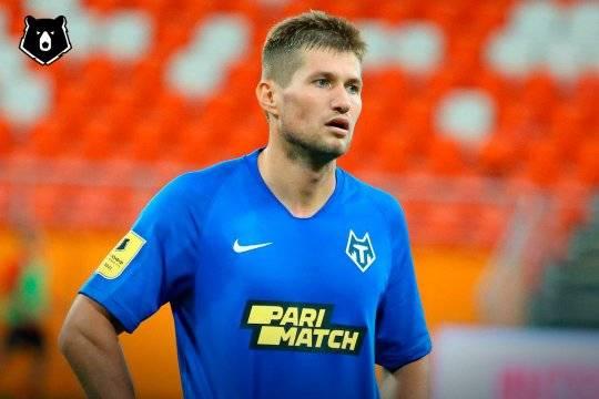 Футболиста «Ростова» заподозрили в употреблении допинга
