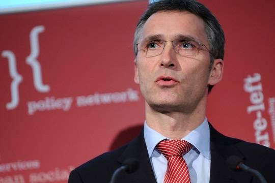 Генсек НАТО заявил о равной готовности альянса к конфронтации и сотрудничеству с РФ