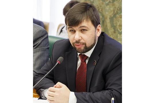 Глава ДНР Пушилин заявил о готовности вести диалог с Зеленским