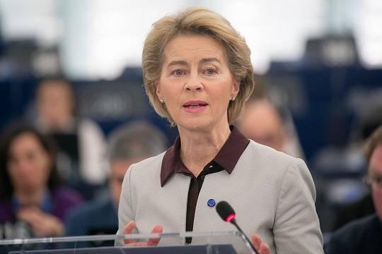 Глава Еврокомиссии предрекла ухудшение отношений между ЕС и Россией