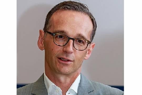 Глава МИД Германии считает, что Россия не готова прояснять дело Навального