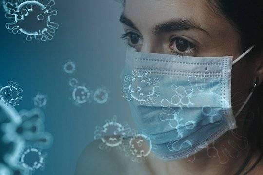 Голикова назвала симптомы заражения индийским штаммом коронавируса