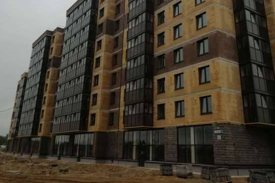 Госдума приняла закон о реновации по всей России