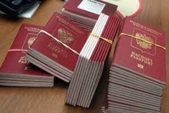 Госдума приняла запрет на двойное гражданство для госслужащих, военных и дипломатов