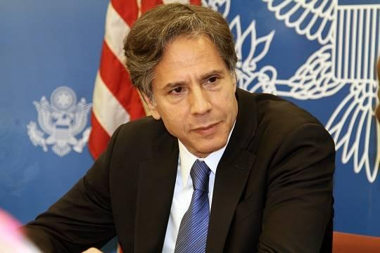 Госсекретарь США назвал главную внутреннюю угрозу для развития Украины