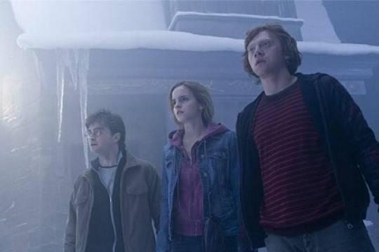 HBO планирует выпустить сериал о Гарри Поттере