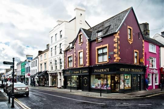 Иностранным туристам в Ирландии хотят сократить период карантина