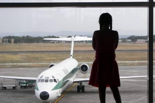 Испугавшийся коронавируса американец три месяца жил в аэропорту