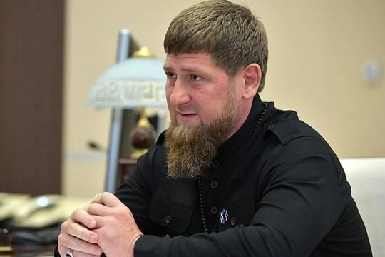 Кадыров заявил о сходстве с Дональдом Трампом
