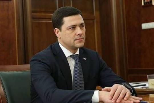Как Михаил Ведерников пытается улучшить экономическое положение Псковской области