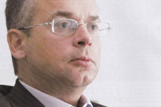 Как у банкира Сергея Гришина на месте активов оказалось множество врагов