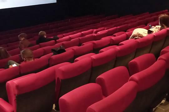 Кинотеатр «Иллюзион» отмечает юбилей программой советских фильмов