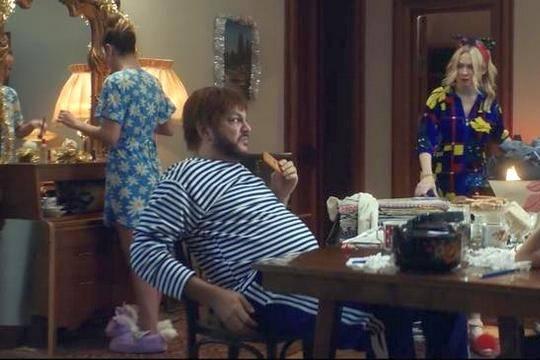 Киркоров сыграл алкоголика в клипе Бузовой и Давы