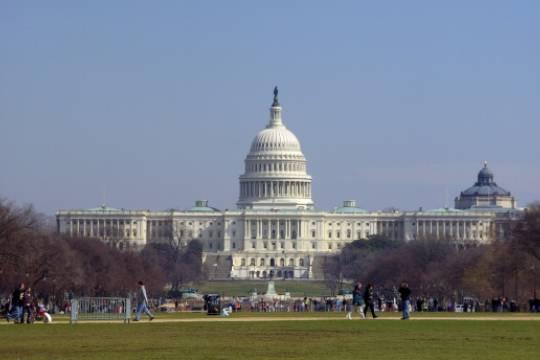 Конгресс США преодолел разногласия и принял бюджет на 2021 год