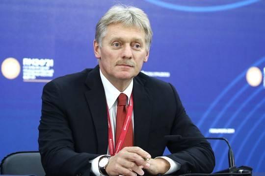 Кремль назвал условие признания иностранных вакцин