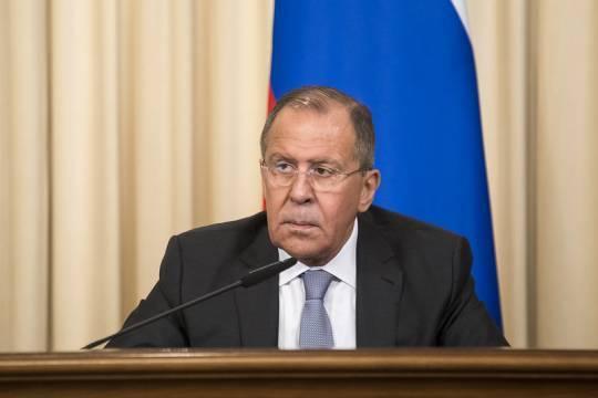 Лавров заявил о необходимости реформ в российском футболе и высказался за переход на систему «весна – осень»