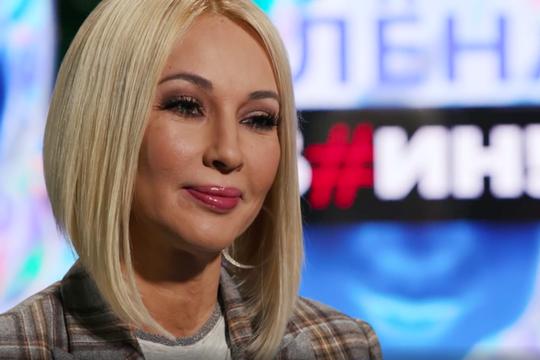Лера Кудрявцева назвала причину расставания с Сергеем Лазаревым