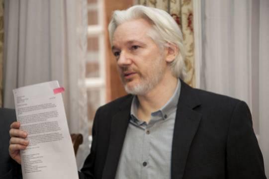 Лондонский суд ответил властям США отказом на запрос об экстрадиции Ассанжа