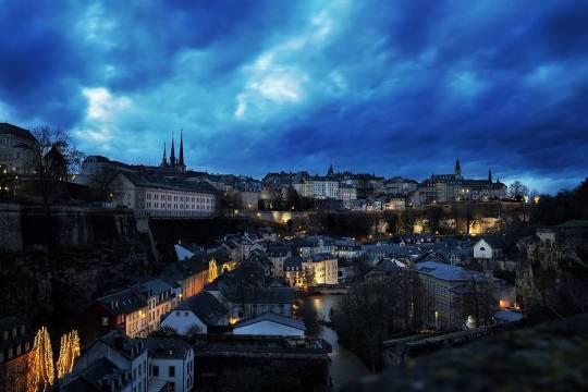 Люксембург ратифицировал изменения в налоговое соглашение с Россией