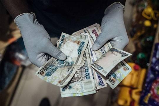 Пандемия повысила конкурентноспособность африканских экономик