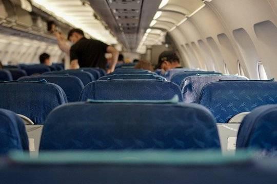 «Победа» разрешила пассажирам выкупать пустые соседние места