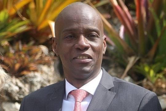 Подозреваемых в убийстве президента Гаити задержали в посольстве Тайваня
