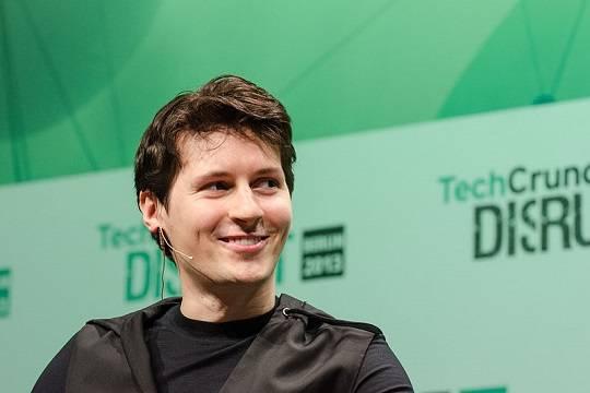 Пользователей позабавил манифест Дурова с критикой чрезмерного потребления