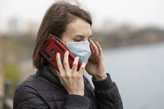 Попова предупредила о большом риске заразиться коронавирусом в феврале и марте
