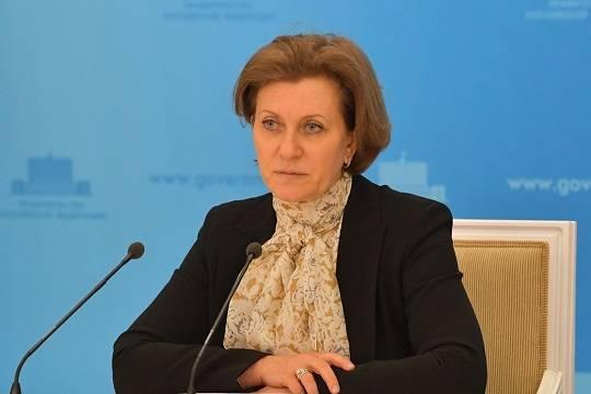 Попова рекомендовала желающим привиться от COVID-19 не пить алкоголь 56 дней