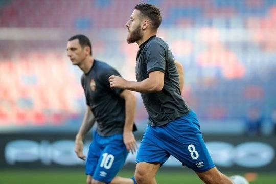 Появились подробности по трансферу Влашича из ЦСКА в «Милан»