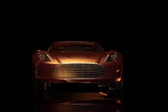 Продажи кроссовера Aston Martin DBX стартовали в России
