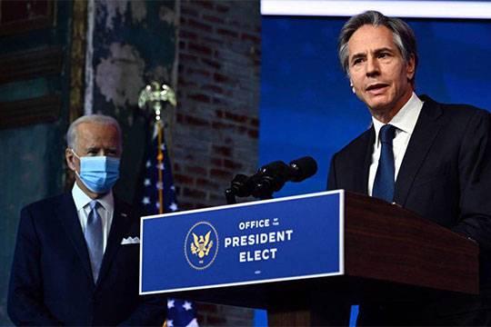 При новой администрации США должны вернуть себе основную роль в решении глобальных проблем