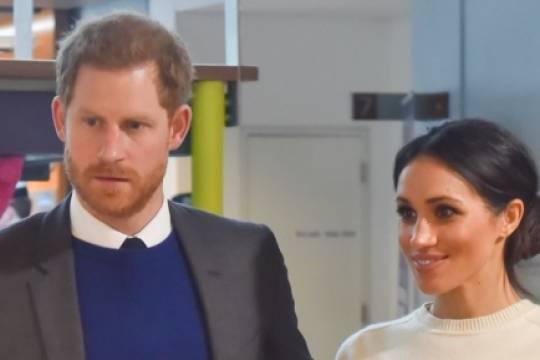 Принц Гарри решил засудить газету за клевету