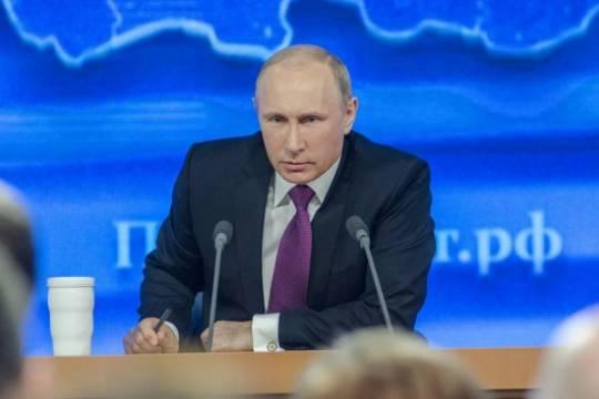 Путин провёл телефонные переговоры с новым премьером Израиля Беннетом